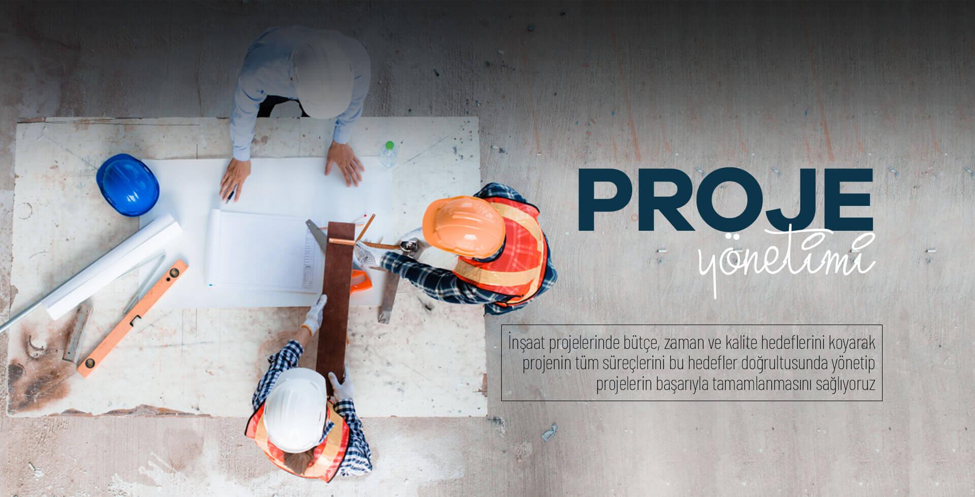 Anasayfa  - ChainPM - İnşaat Proje Yönetimi